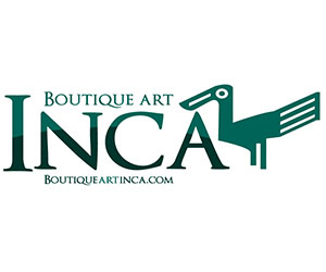 Boutique art Inca