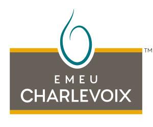 Emeu Charlevoix