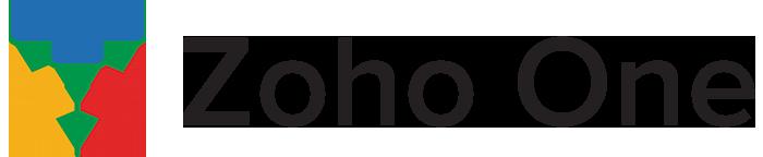 zoho one logo